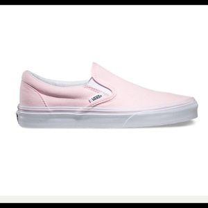 afc9bef184b Vans Shoes - Vans little girl Ballerina True White shoes